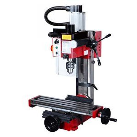 SX2LF - SIEG - Milling Machines