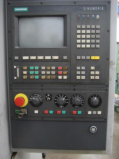 Usata Ricambi CNC Siemens 810 GA2