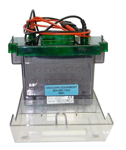 Used Bio-Rad Criterion Blotter 560BR Electrophoresis System, 300 VDC, 200Watt (8661)W