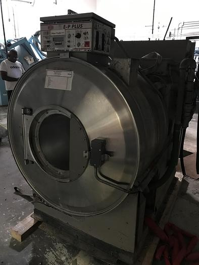 1996 MILNOR 135LB WASHER