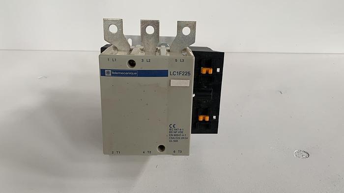 Telemecanique LC1F225