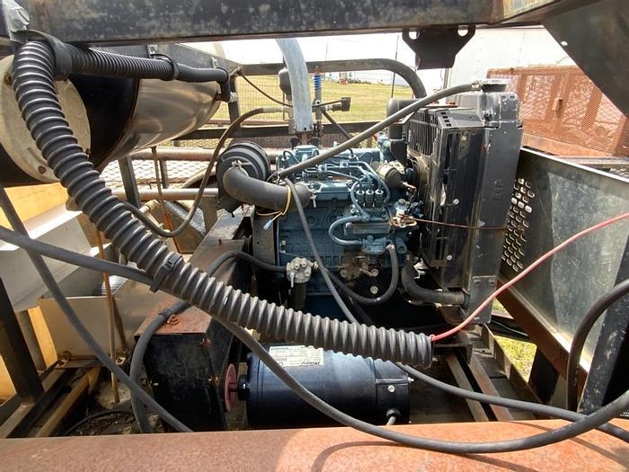 Used 2010 ALKA Deere