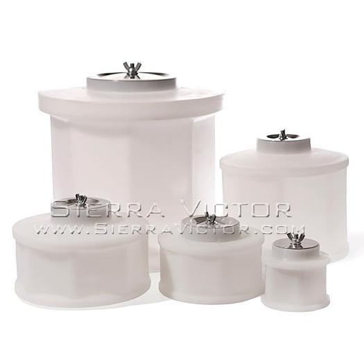C&M TOPLINE Rotary Tumbler Barrels
