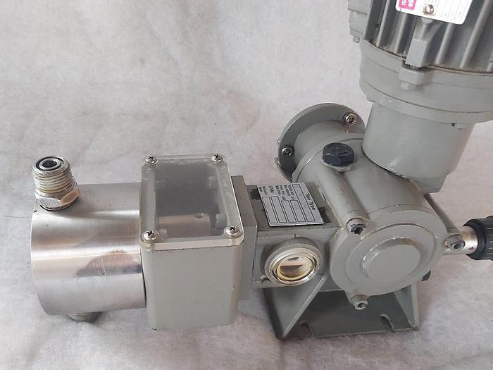 Gebraucht Doseuro A 125N-38/116-19 DI
