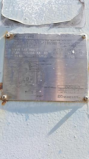McGraw Edison Voltage Regulators