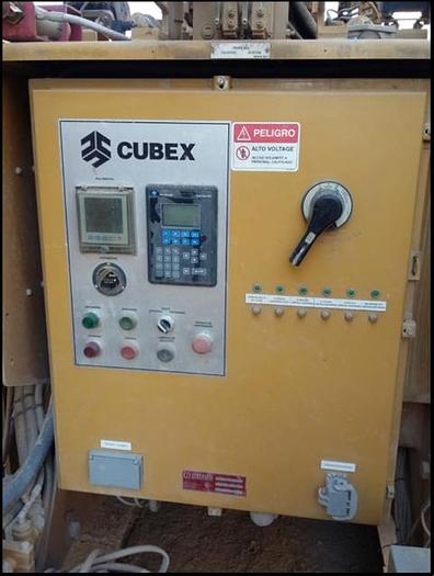 HB16317 Cubex 5200 ITH 5200 ITH