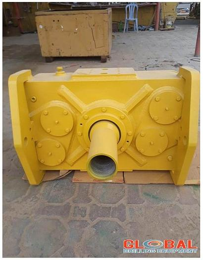 Used Item 0755 : Atlas Copco Spur Rotary Head (Double Motor)