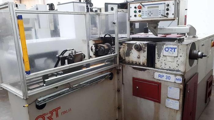 Usata ORT RP30MS PLC