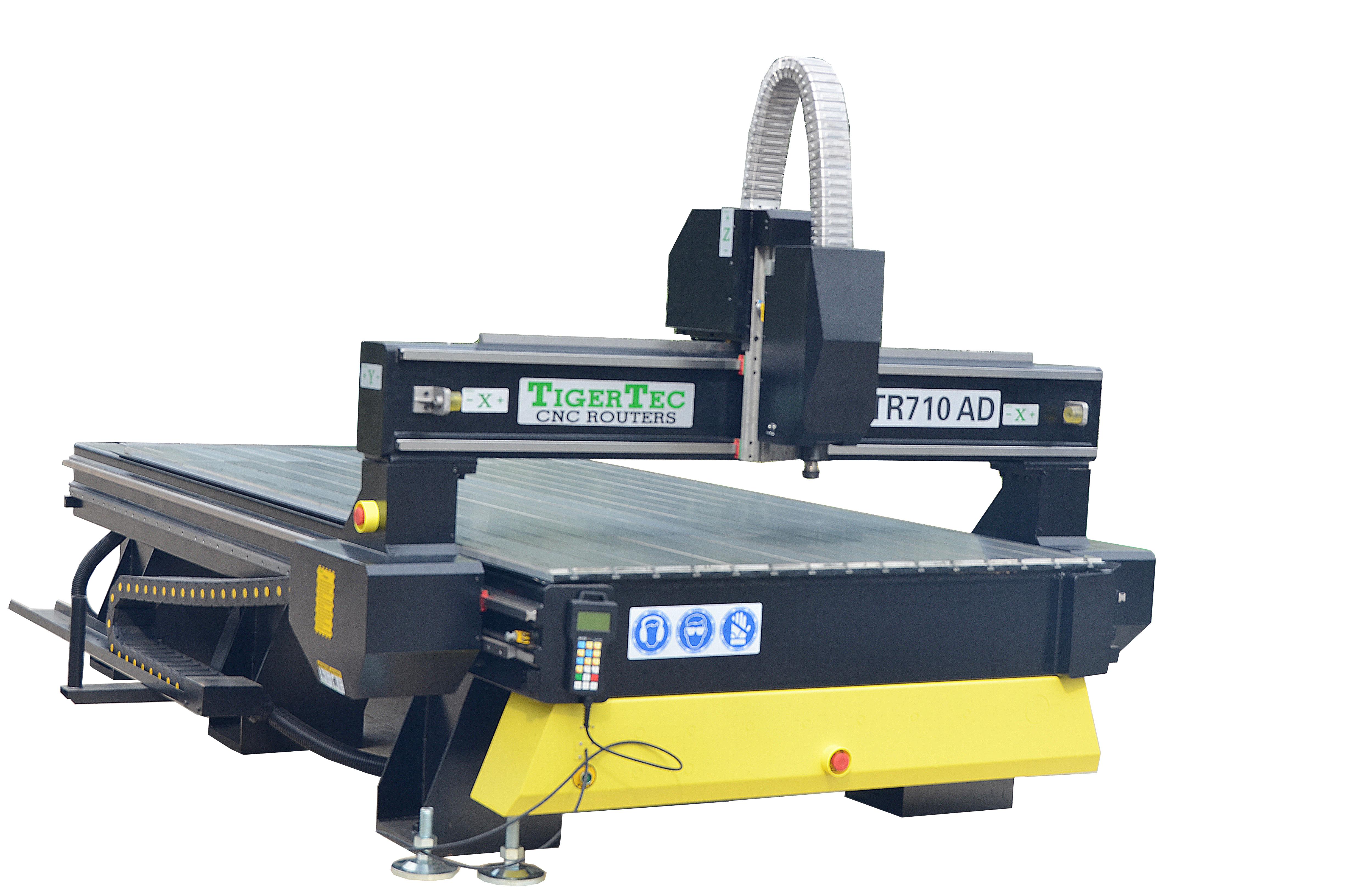 CNC Router TR710