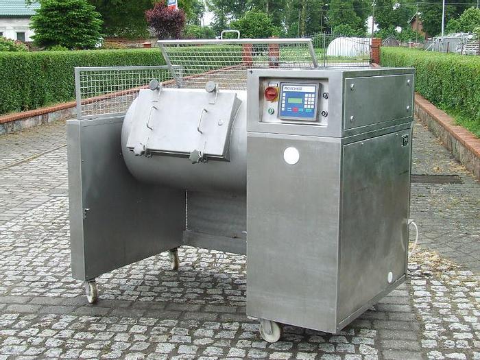 Used Masownica Röscherwerke GmbH
