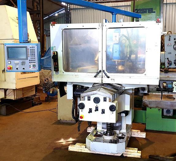 Dufour GD 258 CNC Milling Machine