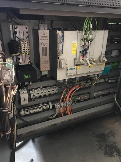 2009 DMG CTX 510