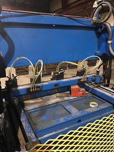 1990 55 Ton Amada RG-50 CNC Press Brake