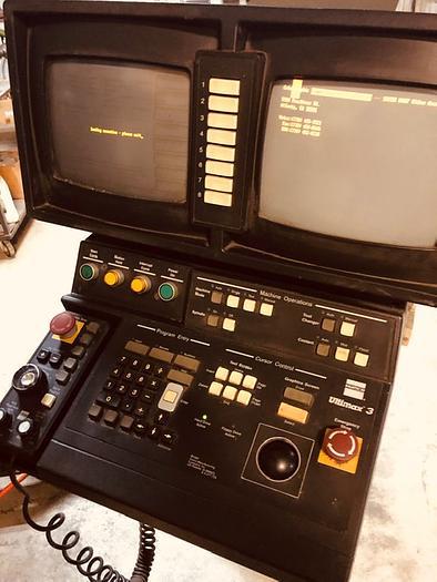 1997 HURCO BMC-50