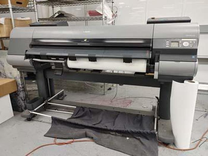 Used 2010 Other iPF8400