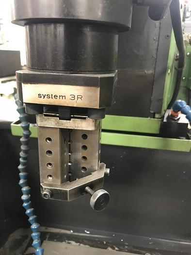 SODICK MOLD MAKER 3 SINKER EDM W/ NF40 CNC CONTROL
