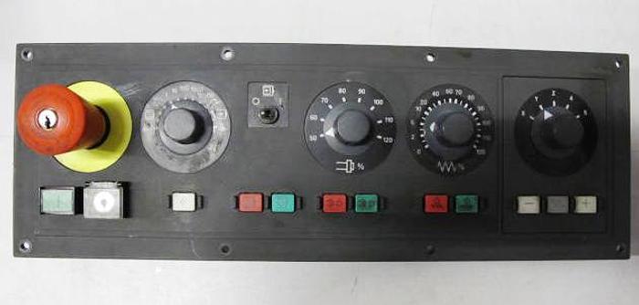Maschinensteuertafel SINUMERIK 6FC3478-3EF20 SIEMENS 810 M