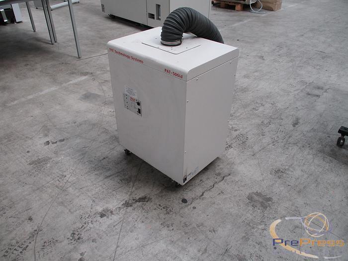 Refurbished 2004 PAT 506id (Filter Unit for Fuji Luxel V6/V8/V9600