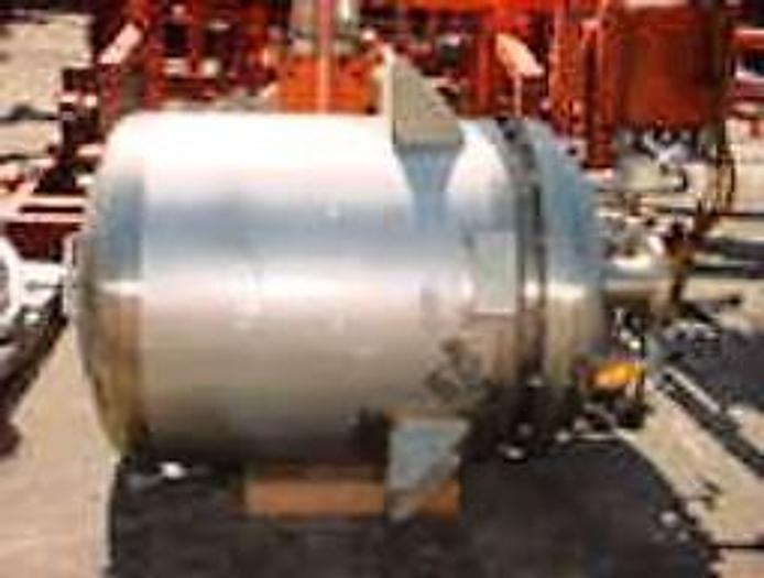 80 Gal Northland Stainless 316 Reactor