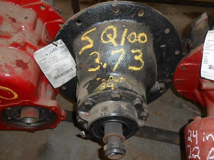 Used 1999 GMC/VOLVO/WHITE VN SQ100