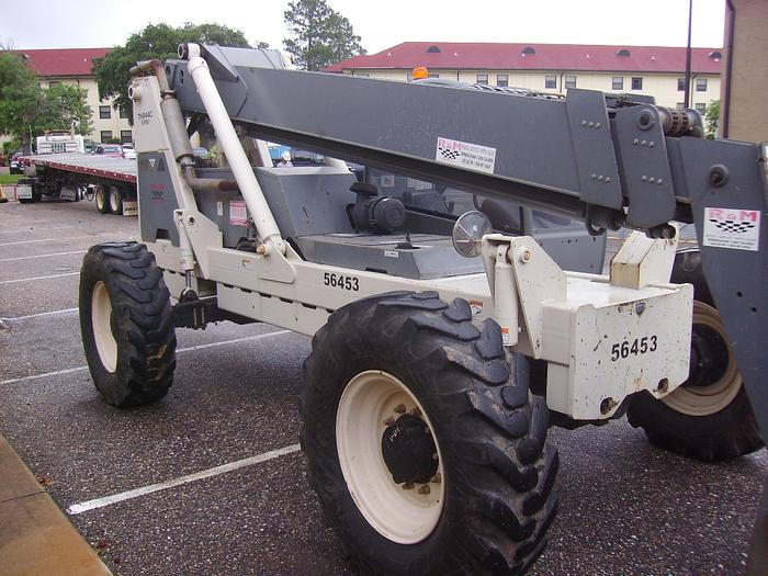 2005 TEREX TH-844C