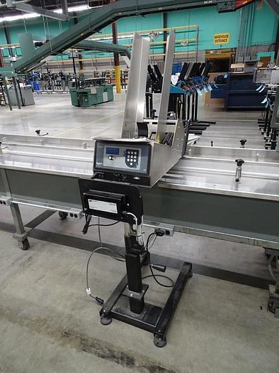Used Streamfeeder 1250