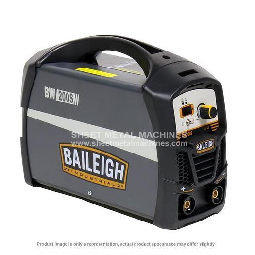 BAILEIGH 200A Stick (SMAW) Welder BW-200S