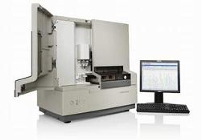 Used ABI 3130XL DNA SEQUENCER