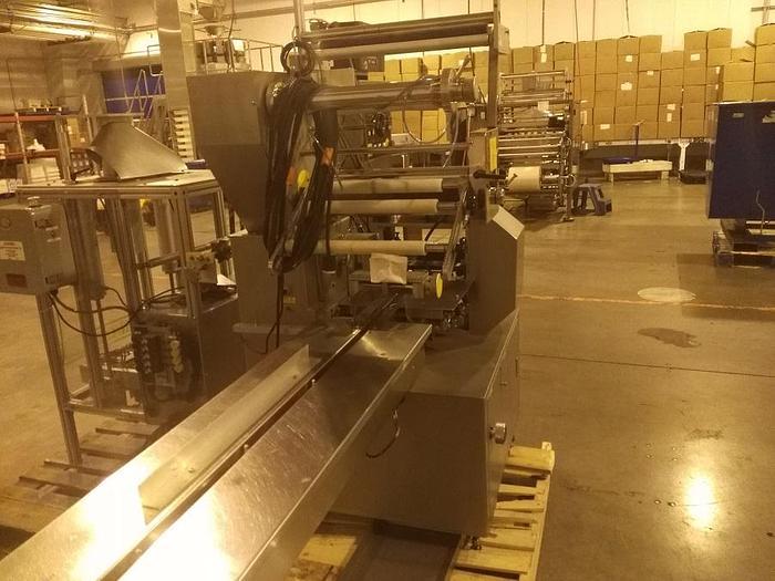 PAC MACHINERY FW-400