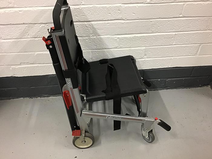 Used Ferno EZ Glide Evacuation Chair