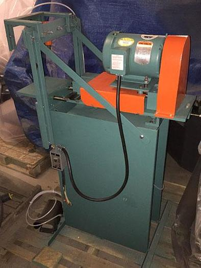 Ritter 130 Horizontal Double Spindle Boring Machine