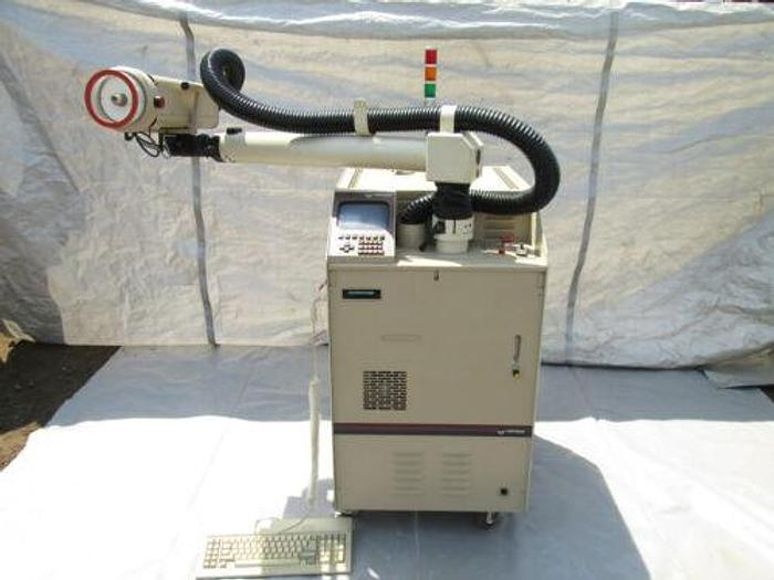 Used Temptronic TPO4000A