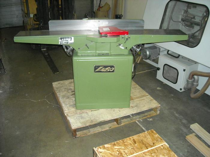 LOBO Model JT-1008 8″ Jointer