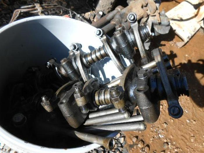 Mack E7-350