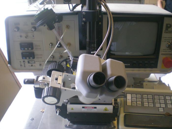 Used Palomar 2460V Automatic Wire Bonder