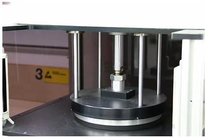 Used Wafer  Ring Mounter