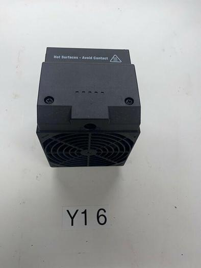 Used Stego Touch Safe PTC Heater Fan Type CSL-028 02811.9-00 120V 250W *Warranty*
