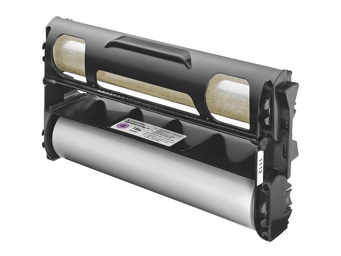 Xyron Pro 850 Cartridge - Single Sided Laminating with Repositionable Adhesive 624207