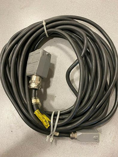 Used FANUC ROBOT CABLE 2005-T580 L14M
