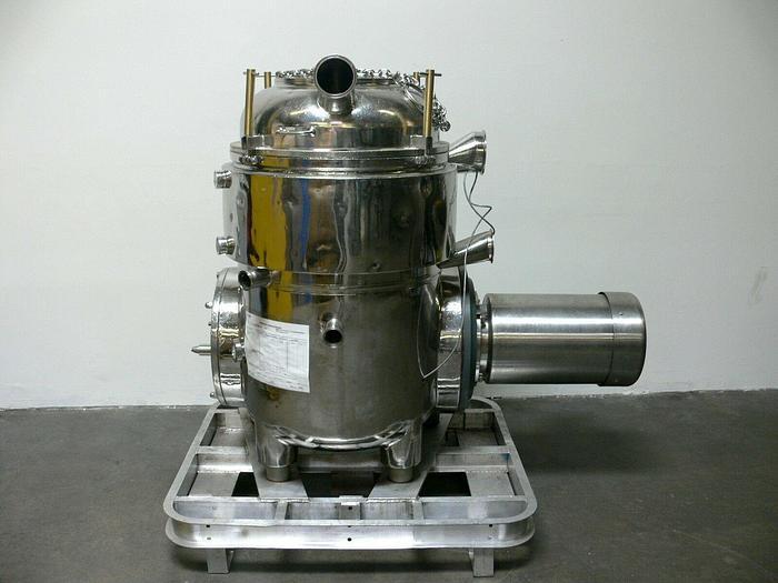 Used GEA Westfalia BKA35-86-076