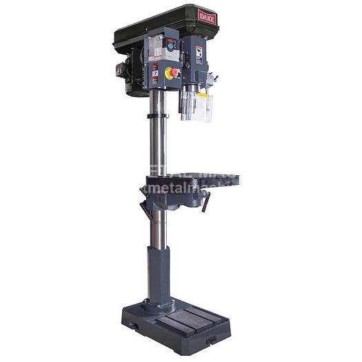 DAKE Variable Speed Floor Drill Press SB-250V