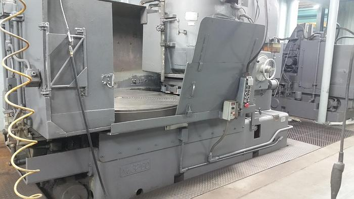 "60"" Blanchard Model 32-60 Surface Grinder"
