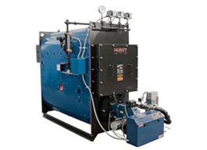 Hurst Watertube Boilers