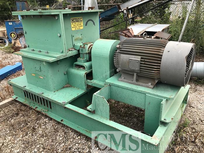 Used Lamb 100 HP Hammermill