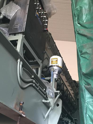 EMD KATO Generator sets.