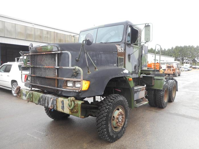Used 1992 Freightliner FLD-120- Stock #: 4747B