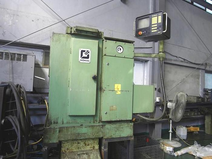 Used Fromag RA-CNC70/600