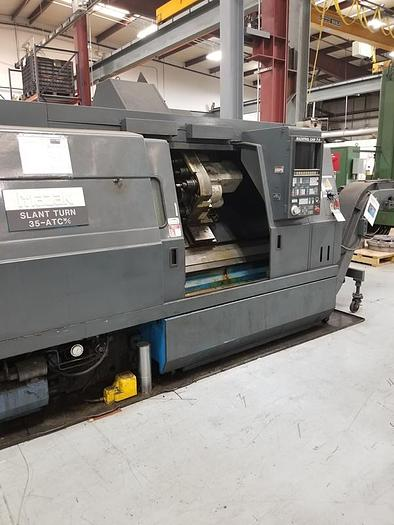 Mazak 35N ATC M/C for Sale in Smyrna, Tennessee