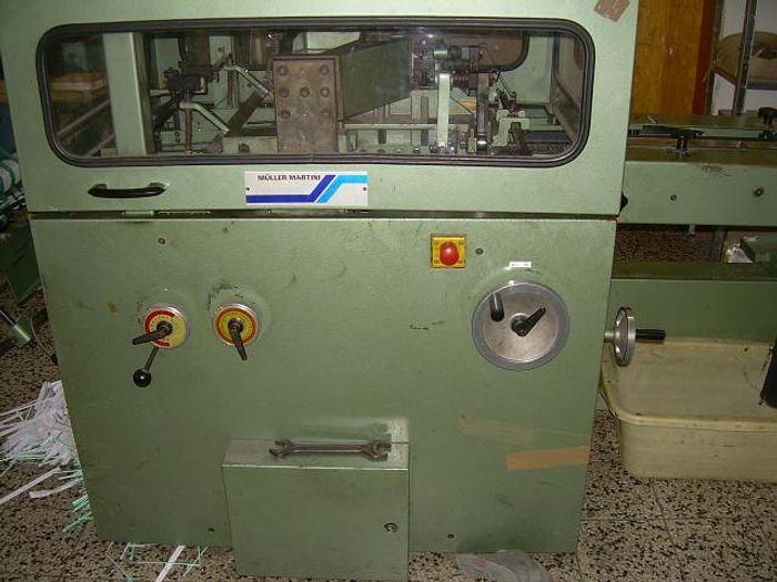 1980 MUELLER-MARTINI MM-1509