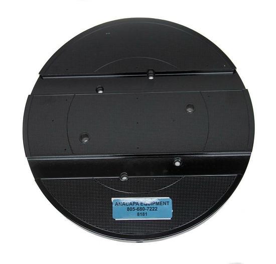 Used Veeco Bruker 160-004-202 R.B 0010 Wafer Chuck Diameter 311mm (8181)W